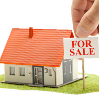 how to avoid capital gains tax on inherited land